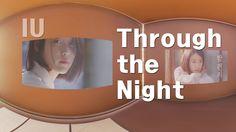 VR MUSIC   IU -Through the Night