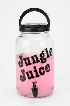 Jungle Juice Jug