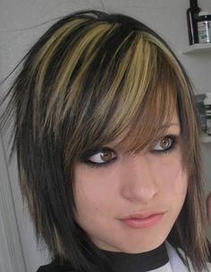 Short Layers   short hairstyles with bangs and layers on Short Layered Hairstyles ...