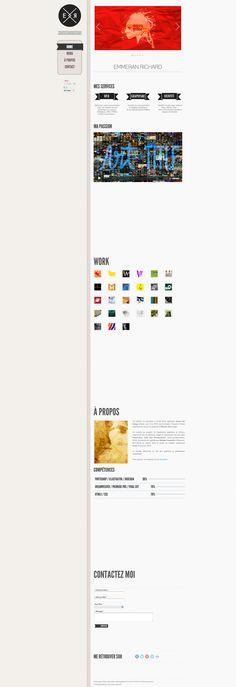 ER website by Emmeran Richard.  All rights reserved.    www.facebook.com/pages/Emmeran-Richard-GraphisteWebdesigner/202072506511264