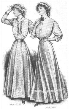 edwardian fashion - Google Search
