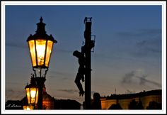 FAROLAS - Street lamps