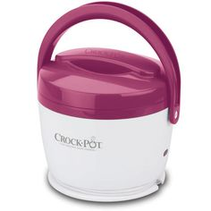 Travel Crock Pot -- This is so cool!