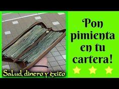 PON PIMIENTA EN TU CARTERA Y MIRA LO QUE SUCEDE!!! - YouTube
