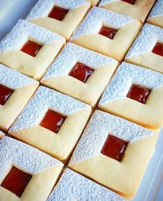Geometry in cookies Cookie Desserts, Cupcake Cookies, Sugar Cookies, Cookie Recipes, Dessert Recipes, Oreo Cupcakes, Christmas Food Gifts, Christmas Baking, Biscotti Cookies