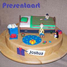 toy story disney cake