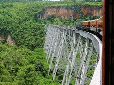 AFAR.com Highlight: Train Trips of Asia