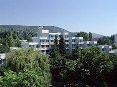 Albena - Hotel Amelia 3*