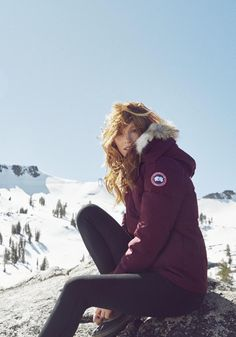 canada goose fall winter 2015