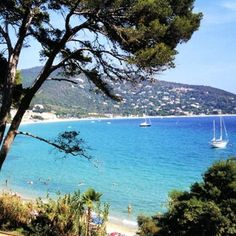 Possibly one of my favourite places to take a deep breath in and exhale. Aaah Le Lavandou.