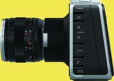 BMD CINEMA Camera