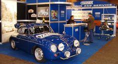 Home - Porsche 356 Club Schweiz