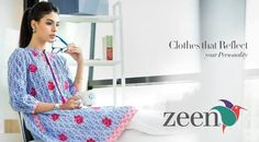 Zeen by Cambridge Ready to Wear & Unstitched Women Collection 2014Fashions Town