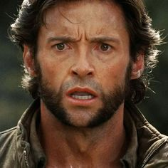 The Wolverine beard from the X-Men movies may be Hugh Jackman's most famous beard style. Equal parts badass and stylish, Wolverine's facial hair is a combination of mutton chops and…View The Wolverine, Wolverine Movie, Wolverine Hair, Wolverine Origins, X Men, Hugh Jackman Images, Captain America Villains, Playstation Plus, Movies