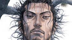Home / Twitter Manga Art, Anime Art, Vagabond Manga, Inoue Takehiko, Cooler Stil, Miyamoto Musashi, Cyberpunk Art, Slam Dunk, Color Theory