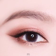 Want to know more about makeup for beginners – Make Up for Beginners & Make Up Tutorial Makeup Inspo, Makeup Inspiration, Makeup Tips, Beauty Makeup, Beauty Tips, Korean Eye Makeup, Korea Makeup, Cute Makeup, Makeup Looks