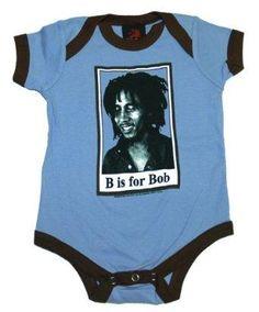 c7e792d7d8e8 8 Best infant clothes Bob Marley images