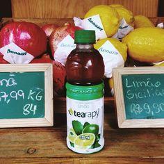 Dia de fazer feira saudável na boutique de frutas mais charmosa de todas // La Fruteria