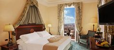 #Low #Cost #Hotel: DE LA VILLE INTERCONTINENTAL, Rome, . To book, checkout #Tripcos. Visit http://www.tripcos.com now.