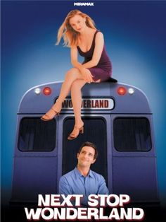 Next Stop Wonderland Amazon Instant Video ~ Hope Davis When I watched this film  a. I liked it b. it reminded me of another I LOVE, Le Rayon Vert.  Can't find any info that it is actually a remake.