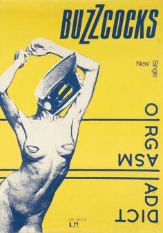 The Buzzcocks - Orgasm Addict