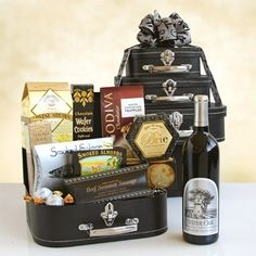 Silver Oak Sojourn in Holiday 2012 from California Delicious on shop.CatalogSpree.com, my personal digital mall.
