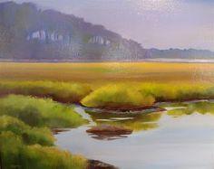 Beaufort, NC Artists beaufortartists.blogspot.com  Featured: Donna Robertson