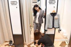 More enjoyable shopping at the best service @INTERPLANET #japankuru #japan #interplanet #tokyo #100tokyo #shopping #fashion