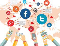 Find Top Digital Marketing Company in Noida - Mason Clampett Top Digital Marketing Companies, Social Media Marketing Agency, Social Media Services, Marketing Program, Facebook Marketing, Social Networks, Search Engine Marketing, Platform, Instagram