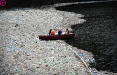 BULGARIA-POLLUTION-RIVER | by PlasticPollution