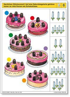 Piccolo: eend kaart 6