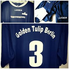 Am kommenden Sonntag nehmen unsere Kollegen mit diesen frisch gedruckten T-Shirts am HOTELCAREER CUP in Berlin teil. Wir wünschen unseren Jungs viel Erfolg und drücken ihnen fest die Daumen!! #HOTELCAREERCUP #Hotel #Soccer #Fussball #Berlin