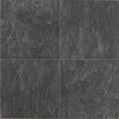 Kitchen Floor Columbia Flooring 15-1/2-in W x 15-1/2-in L Evening Mist Laminate Flooring