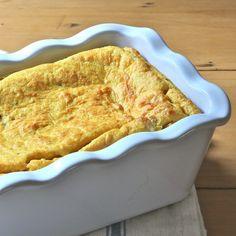 Pumpkin Pie Spoon Bread 600