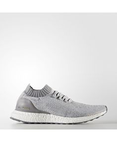 quality design 3e09f 11604 Adidas Ultra boost Uncaged Hombre Running Zapatillas Claro GrisMid  GrisGris BB4489