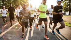 Kevin Hart reveals the motivation behind his morning run and the reasons why everyone should #runwithhart.