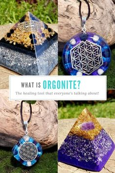 Use orgonite to clear and harmonise inner energy, protect against harmful EMFs, deepen meditation and spiritual practices and more. Click the link to find an in-depth explanation of how orgonite works. Crystal Uses, Crystal Grid, Chakra Crystals, Stones And Crystals, Resin Crafts, Resin Art, Hold My Hand, Diy Arts And Crafts, Fun Crafts