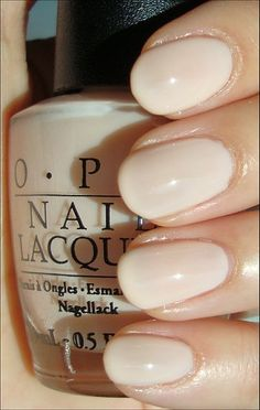 OPI #Bubble Bath