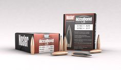 The new 270 150gr AccuBond Long Range bullets are in production and shipping now.