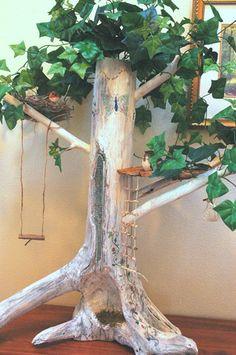 branch fairy play ground