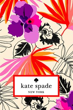free iphone wallpaper from kate spade