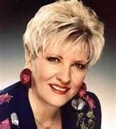 """June Ava Marlene Barber, American Country singer """"The Lawrence Welk Show"""" is born in Knoxville, Tennessee. Country Singers, Country Music, The Lawrence Welk Show, American Country, Barber, Ava, Tennessee, Famous People, Musicals"""