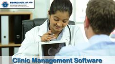 Manage your clinic easily by our clinic management software. For more click http://www.birlamedisoft.com/