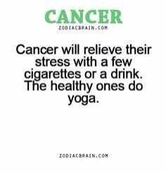 Yoga for me!