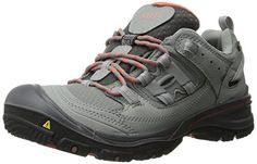 KEEN Womens Logan WP Hiking Shoe -- Check this awesome product by going to the link at the image.