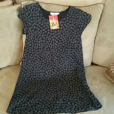 NWT FUN Polka-dot Dress Size M Price reflects 25% discount Adorable polka-dot dress by Fresh Produce.  Great for spring and summer!  All proceeds from sales go towards my mission trips to build my ministry ~ fresh produce  Dresses Midi