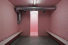 Stedelijk sportcentrum, Genk | VAi - Vlaams Architectuurinstituut