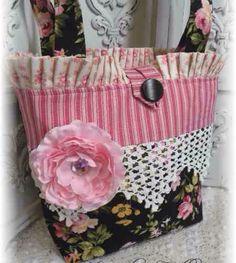 Hand made bag