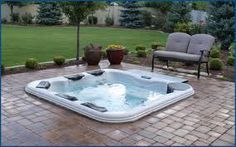 20 Best Spa Ideas Images In 2018 Gardens Hot Tubs