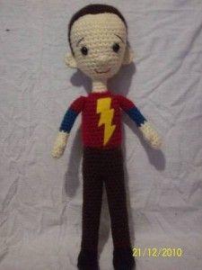 Inspiración: Dr. Sheldon Cooper *s*